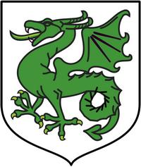 Herb gminy Nowy Żmigród