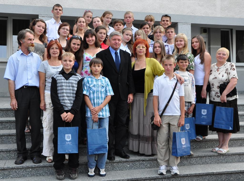 Młodzież ukraińska