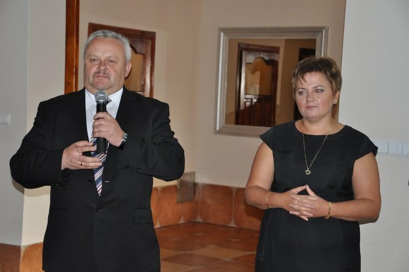 Małgorzata Salacha, kandydat KW PSL w wyborach do Sejmu RP