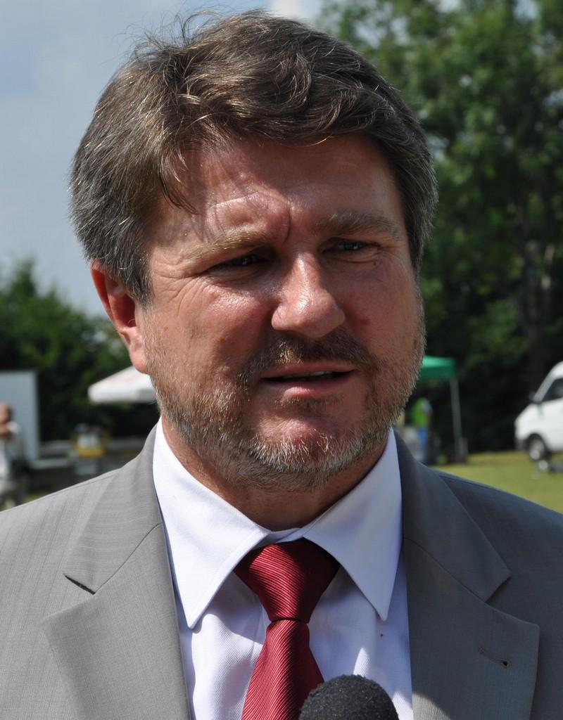 Bogdan Rzońca
