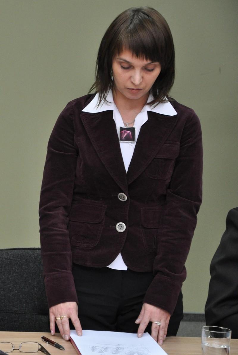 Marta Misiołek