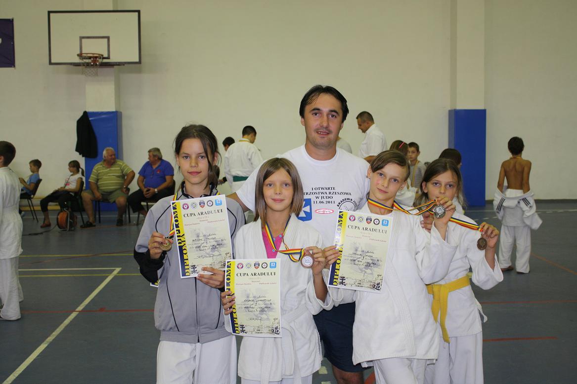 Turniej w Rumunii