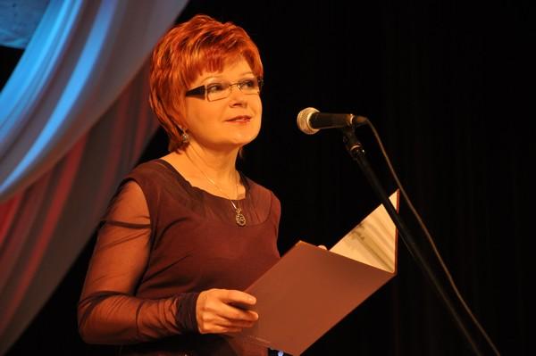 Krystyna Kasprzyk