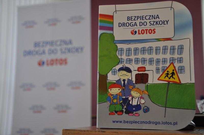 Pakiet edukacyjny LOTOS