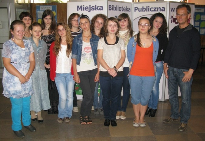 VI Festiwal Poezji i Prozy