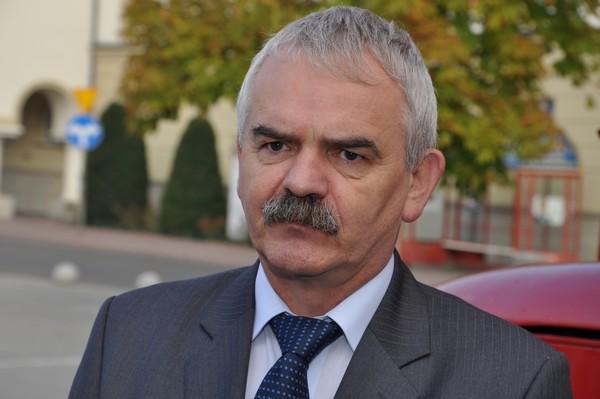 Janusz Przetacznik
