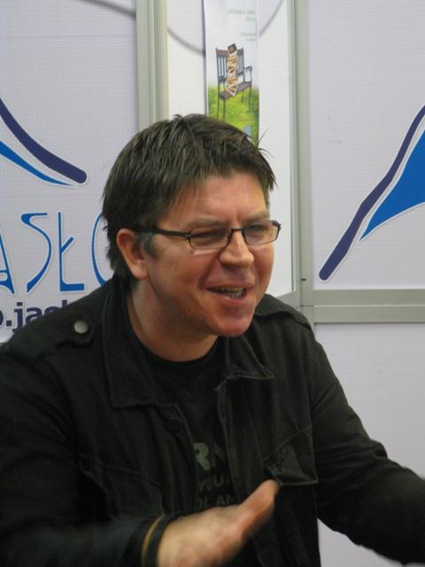 Mariusz Sieniewicz