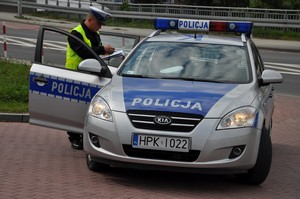 POLICJA