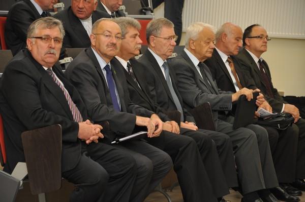 Jubileusz 10-lecia PSW Jasło