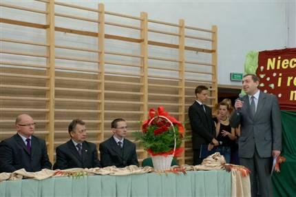 Dzień Edukacji Narodowej w ZS nr 3 w Jaśle