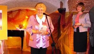 Maria Bielamowicz