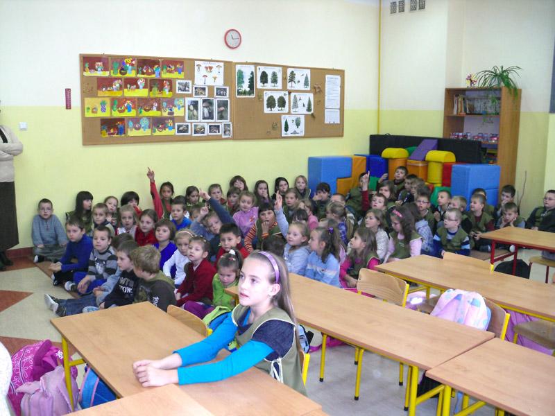 Spotkanie autorskie z Zofią Macek