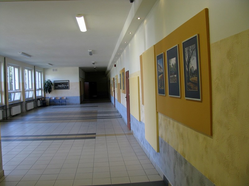 ZSM nr 4 w Jaśle