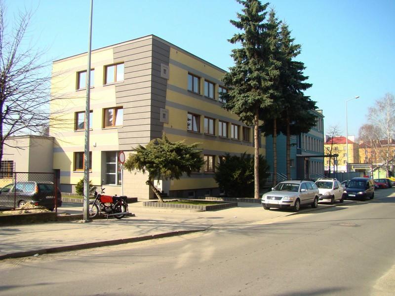 MOPS w Jaśle