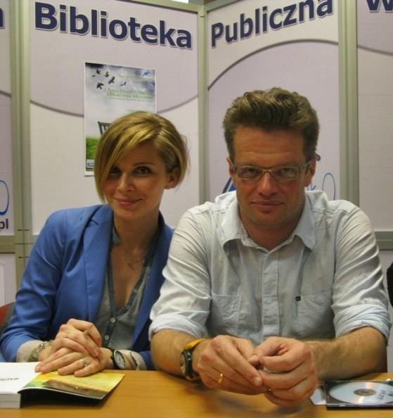 Anna i Marcin Mellerowie