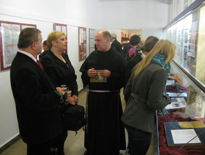 Otwarcie wystawy