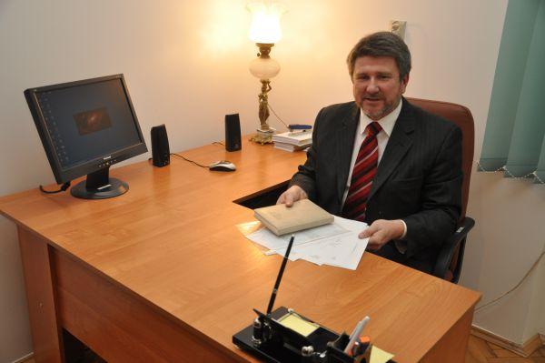 Otwarcie biura poselskiego Bogdana Rzońcy