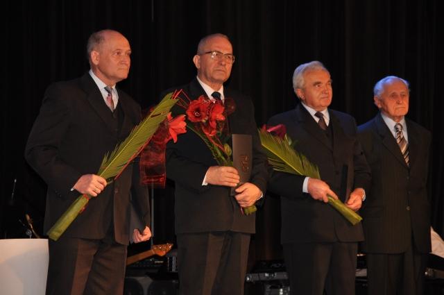 Nagroda Miasta Jasła w dziedzinie kultury 2011