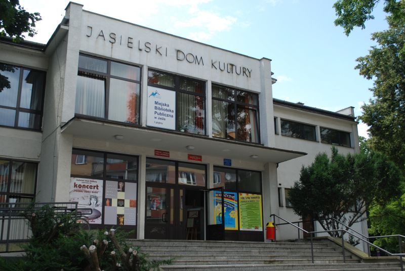 Jasielski Dom Kultury