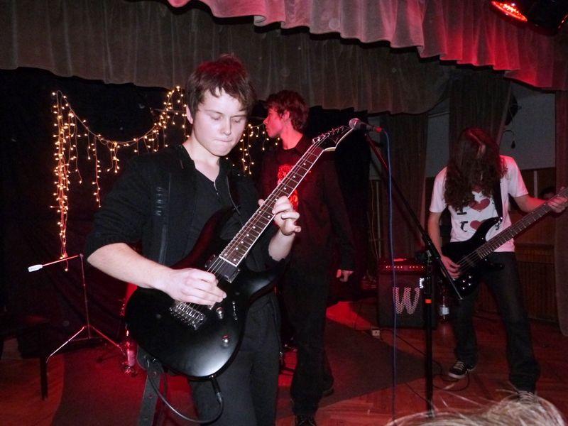 Świąteczny Koncert Rockowy