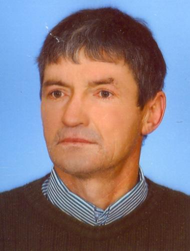 Bronisław Mastaj