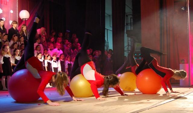 Noworoczny Dar 2012
