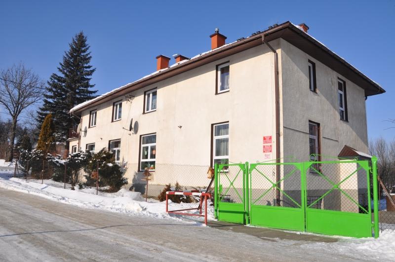Szkoła Podstawowa w Makowiskach