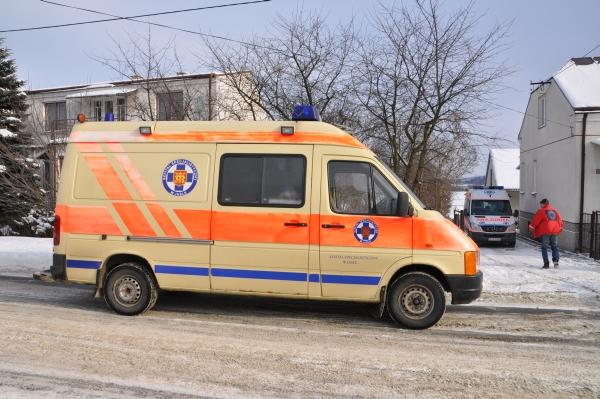 Akcja ratownicza