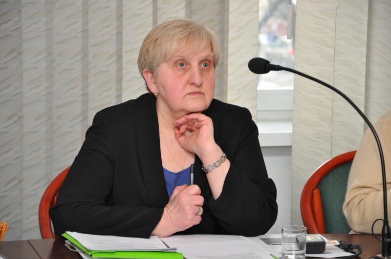 Maria Szańca