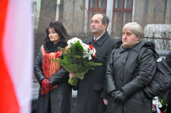 Narodowy Dzień Pamięci Żołnierzy Wyklętych w Jaśle