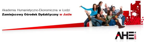 AHE w Łodzi ZOD w Jaśle