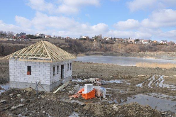 Rewitalizacja terenów zdegradowanych przy ulicy Kwiatowej w Jaśle