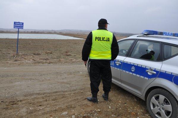 Odnaleziono zwłoki poszukiwanego mieszkańca Zawadki Osieckiej