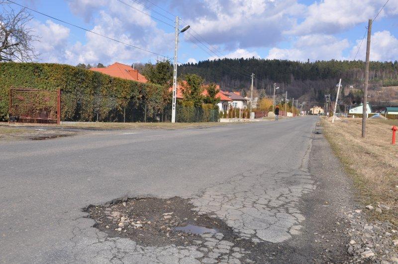 Ulica Krajowicka