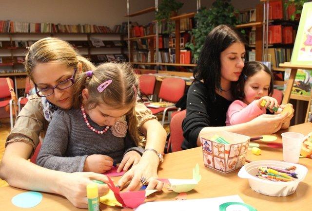 Klub Czytających Rodzin