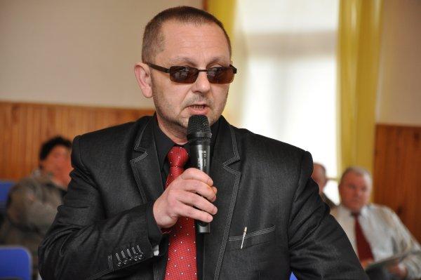 Piotr Madej