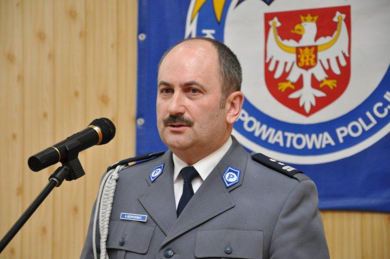 Andrzej Wędrychowicz