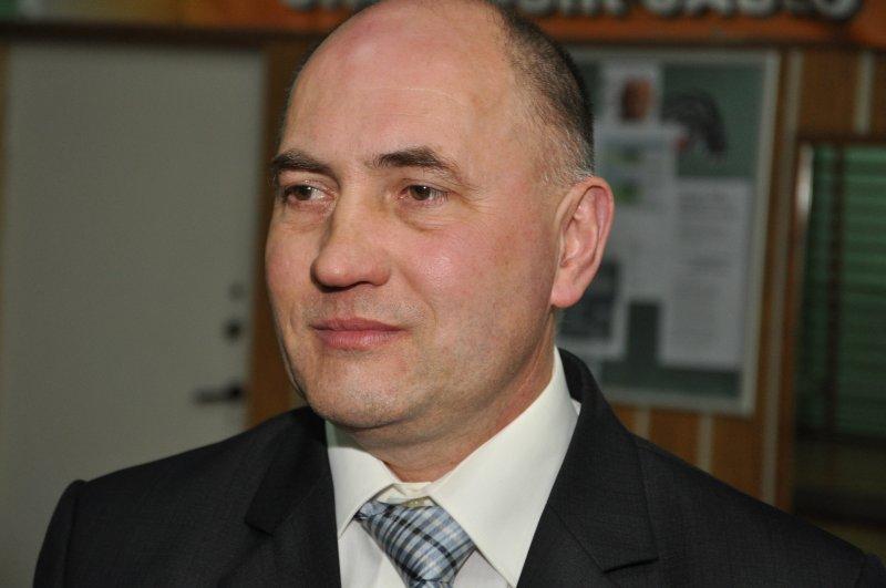 Tadeusz Krygowski