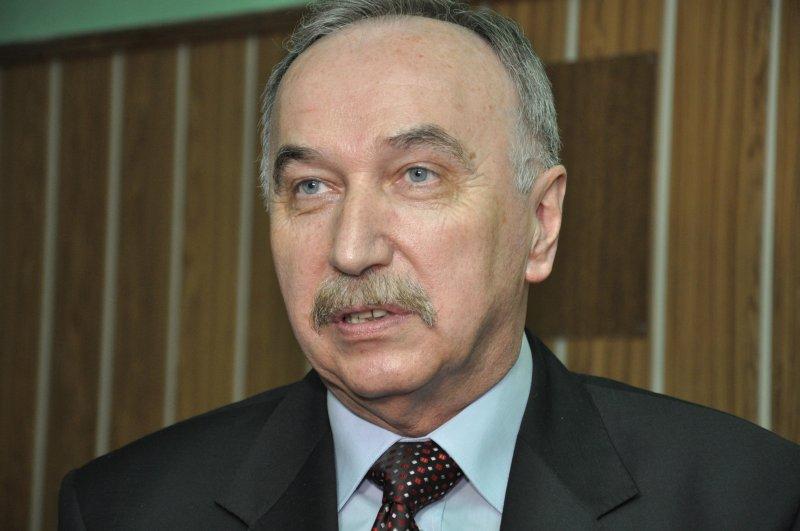 Tadeusz Więcek