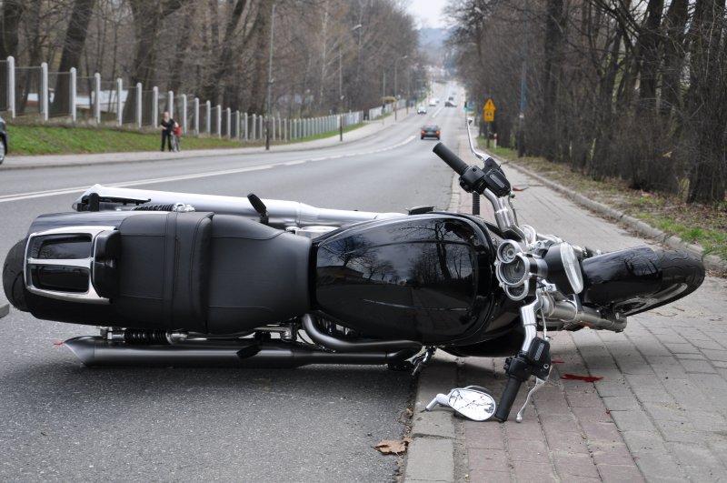 Wypadek na Lwowskiej