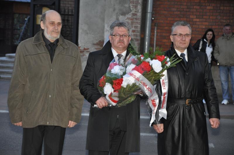 2. rocznica Katastrofy Smoleńskiej