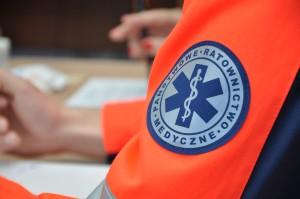 Państwowe Ratownictwo Medyczne
