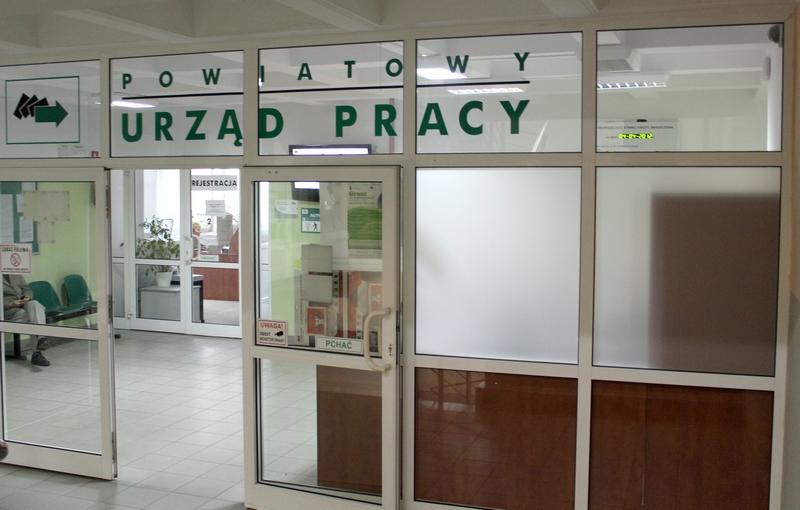 Powiatowy Urząd Pracy w Jaśle