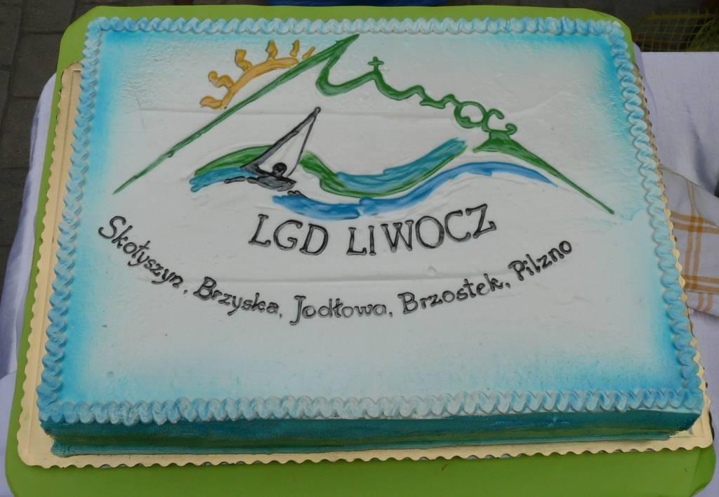 Targi Lokalnych Grup Działania w Rzeszowie