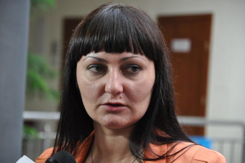 Małgorzata Chomycz-Śmigielska