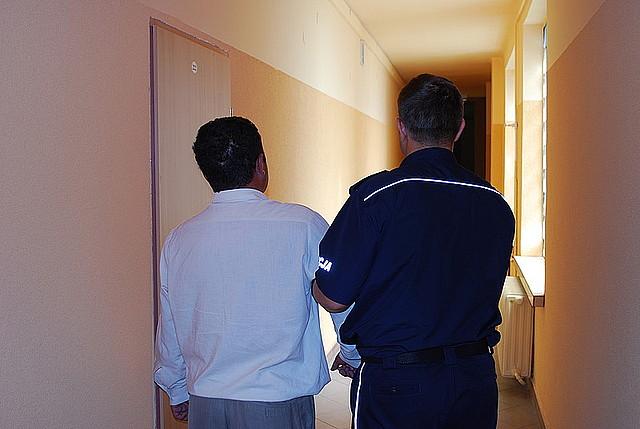 Rumuński oszust zatrzymany