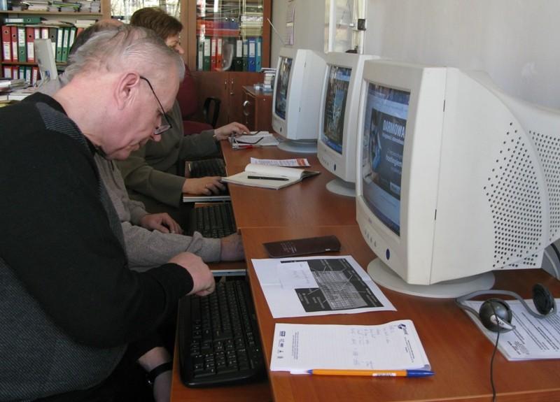 MBP w Jaśle oferuje bezpłatny dostęp do Internetu