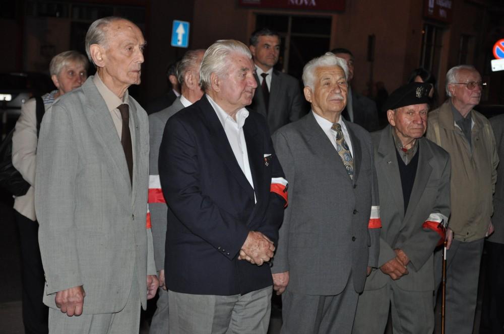 Dzień Sybiraka 2012