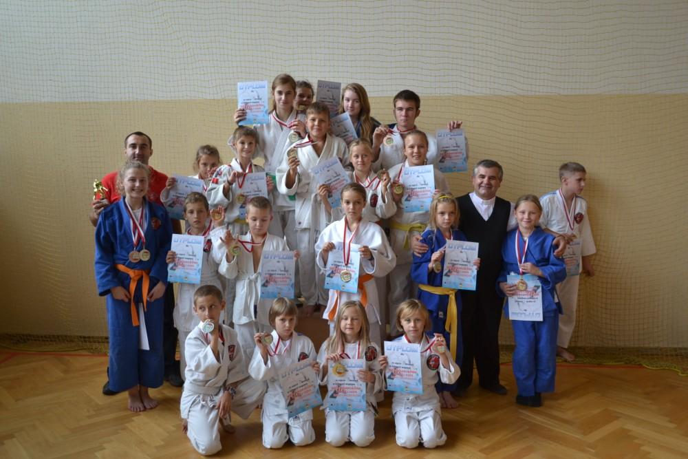 UKS MOSiR Judo Jasło