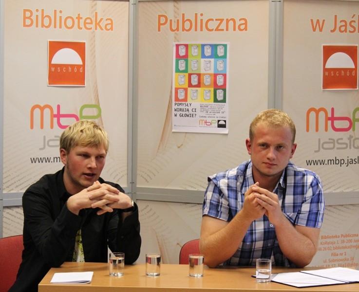Spotkanie inauguracyjne Klubu Inicjatyw Artystycznych WSCHÓD